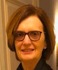 Peggy Nayar