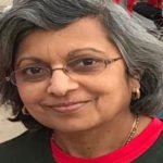 Shanthi Kumar